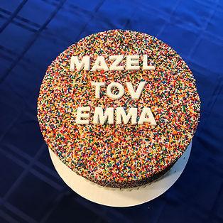 Bat Mitzvah Dot Cake.jpg