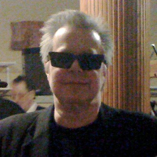 Stefan Nicholson