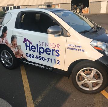 Senior Helpers Scion