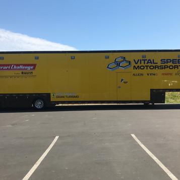 Vital Speed trailer