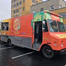 Pidgon Hole food truck