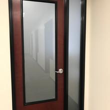 Window & Door frosting