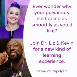 UnFuck Your Polyamory