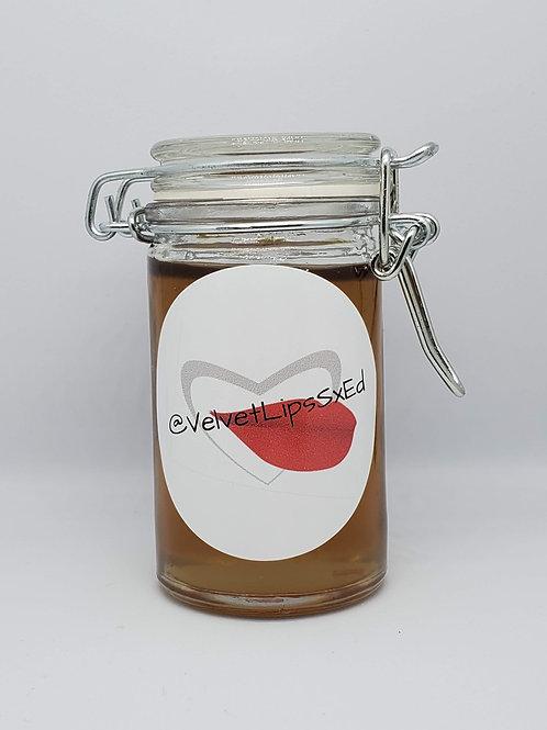 Zinged Honey