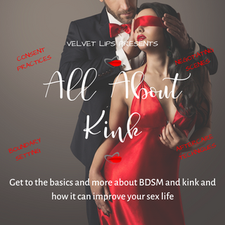 All About Kink