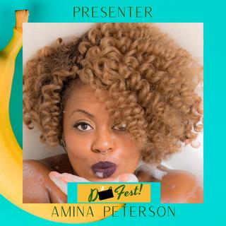 Amina Peterson