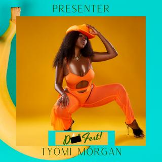 Tyomi Morgan