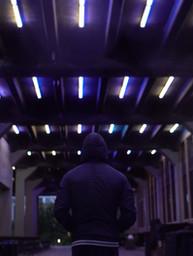 Distance - A Short Film