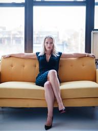 Jennifer Friedlander for Finny George