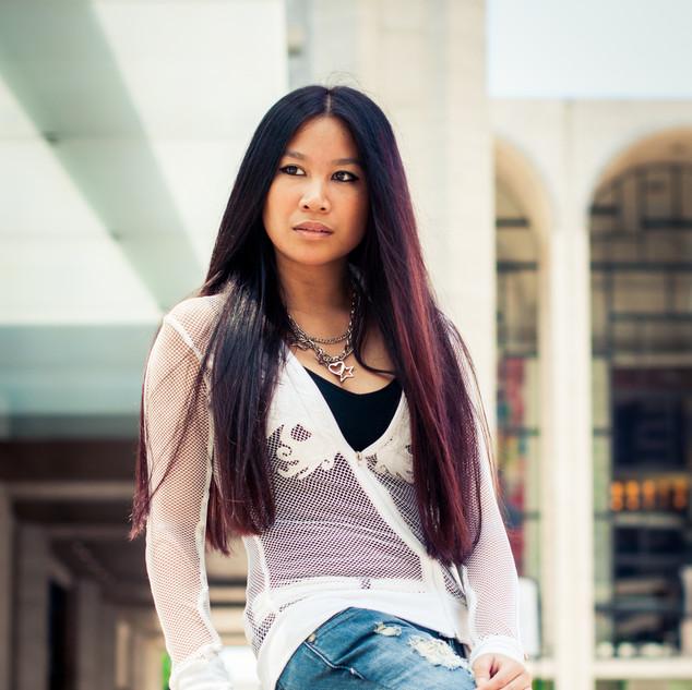 Tiffany Eugenio