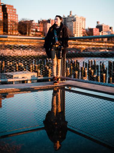 Kristen Starke - Photographer