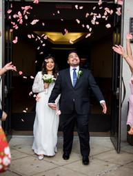 High School Sweethearts - Marie and Windell Cadelina Wedding