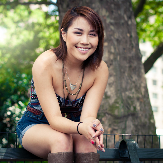 Jenny Suk