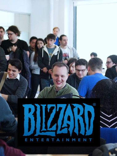Blizzard x CGNY - Hearthstone