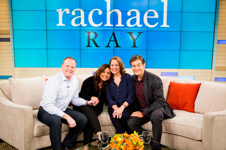Rachel Ray & Dr. Oz