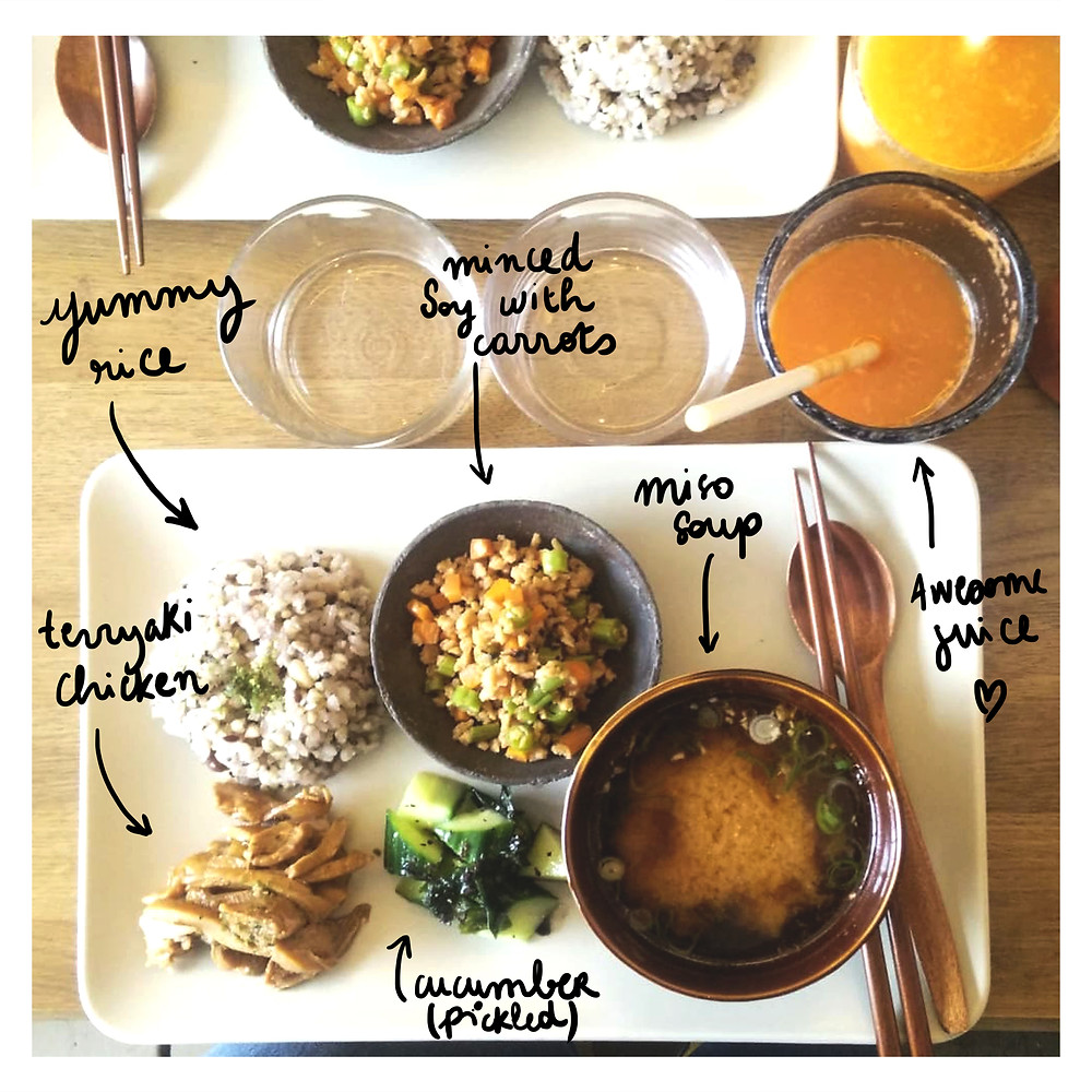 japan japanese food