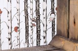 Tree pattern illustrations