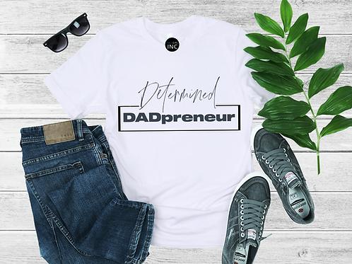 Determined DADpreneur