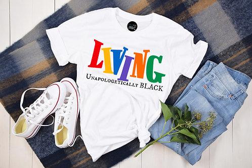 LIVING Unapologetically BLACK