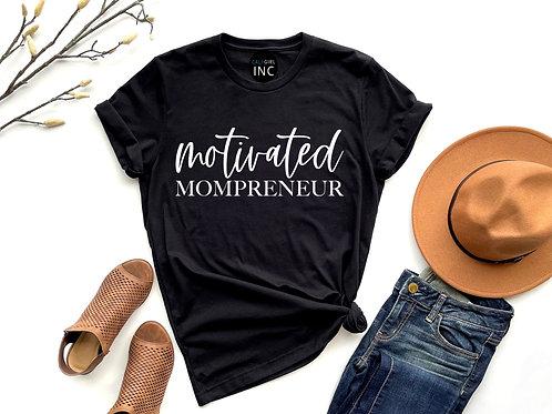Motivated MOMpreneur