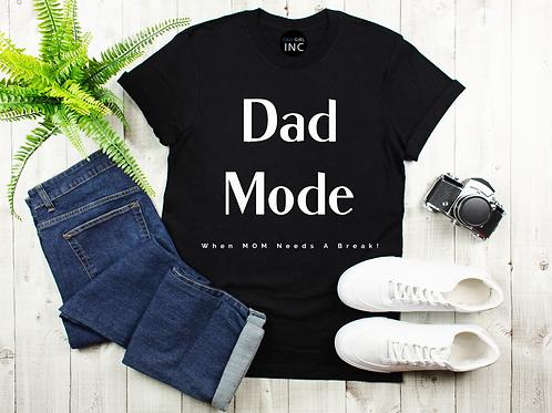 "Dad Mode "" When MOM Needs A Break!"""