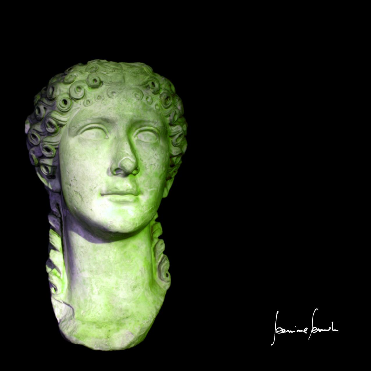 Jeanine Jeudi