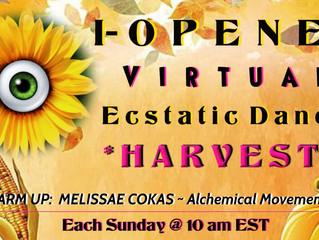 I-Opener Dance :: Harvest (9/6)