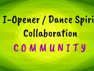 I-Opener Western Mass - Community