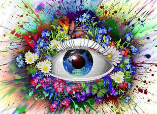 ~ GLOW ~ I-Opener Dance NYC - May Blooming