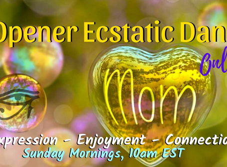 "I-Opener Dance (Boston/WesternMA) Online :: ""Mother's Day Magic"""