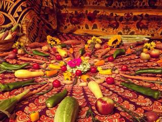 """I-Opener & Dance Spirit Western Mass (Sept 30th) - """"September Harvest"""""""