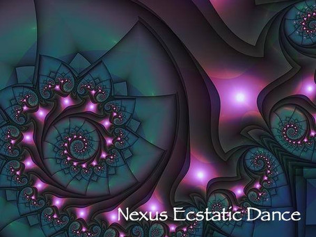 "Nexus - Amherst ED - April ""Expression"" (Thur, 4/18)"