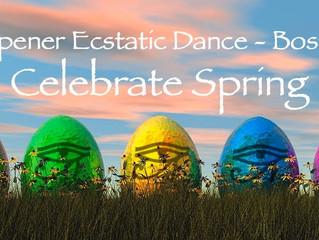 """I-Opener Boston - """"Celebrate Spring"""""""