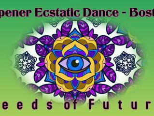 I-Opener Boston - Seeds of Future