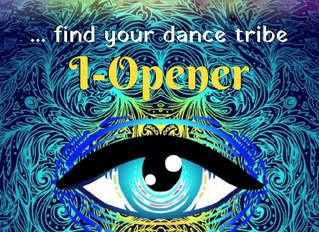 I-Opener Dance @ Unifier Festival