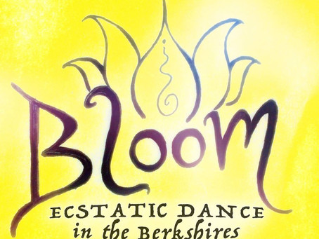 Ecstatic Dance in the Berkshires!!! (Fri, 5/10)