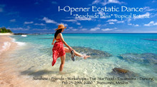 "I-Opener Dance ""Beachside Bliss"" Tropical Retreat (Feb 7th-13th, 2021)"