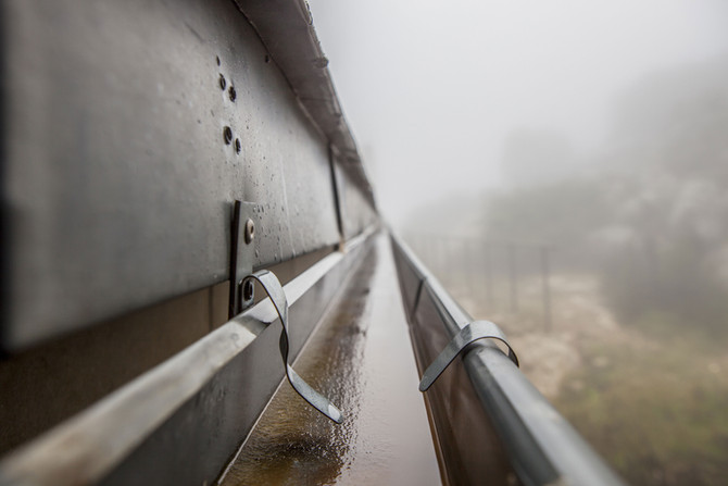 When is the best time to get your gutters cleaned?