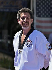 Martial Arts Taekwondo and Fitness Instructor