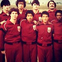 Taekwondo Martial Arts MMA Olympic Team