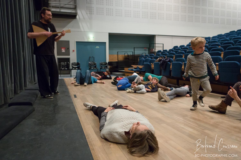 Marionnet'Ic 2019 - 1 mai