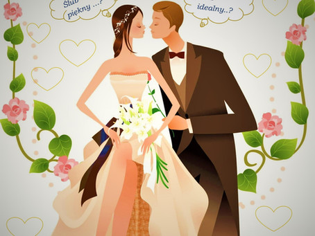 Ślub piękny czy idealny?