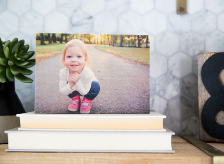 5 WAYS TO DISPLAY FAMILY PHOTOS