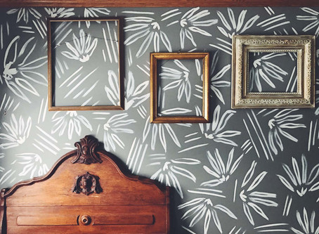 5 WAYS TO ADD INTEREST TO YOUR WALLS