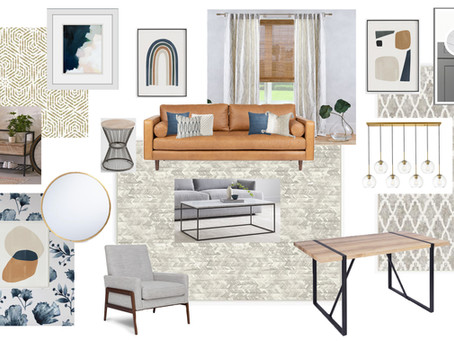 MOOD BOARD ROUND UP