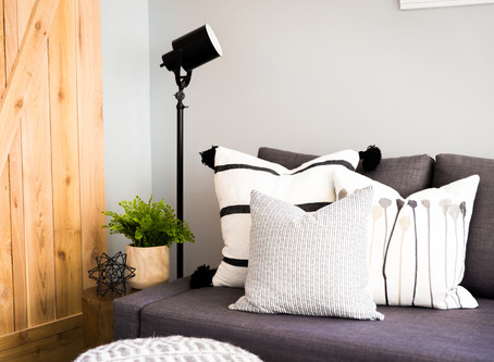 FAVORITE SHOPS FOR ACCENT PILLOWS