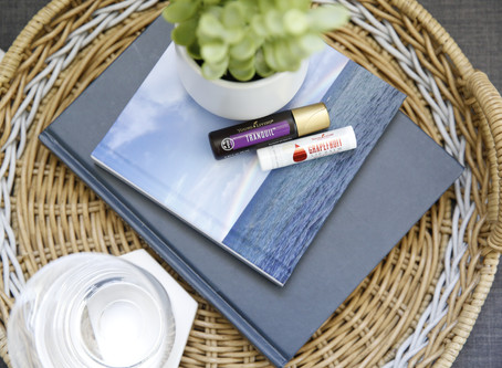 NON TOXIC HOME: Pampering Guests