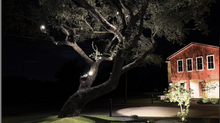 Four Quick Landscape Lighting Tips