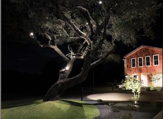 Four Quick Landscape Lighting Tips