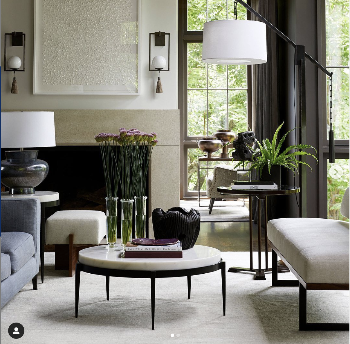 Arteriors Ray Booth Collection